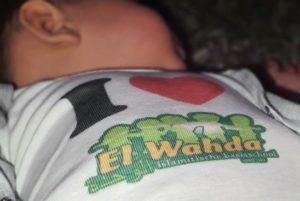 Rompertje el Wahda